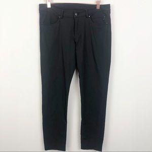 Lululemon   Black Trousers